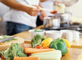 בית אחווה - חמש ארוחות ביום