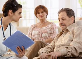 בית אחווה - פיקוח ומעקב רפואי